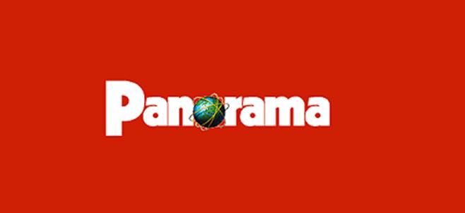 Il nostro zafferano su Panorama